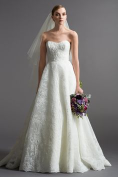 Watters Brides Maddalena Gown | FALL 2014