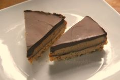 <p>This pie strikes the perfect balance between chocolate and peanut butter with just a kick of coffee to take it to the next level. </p>