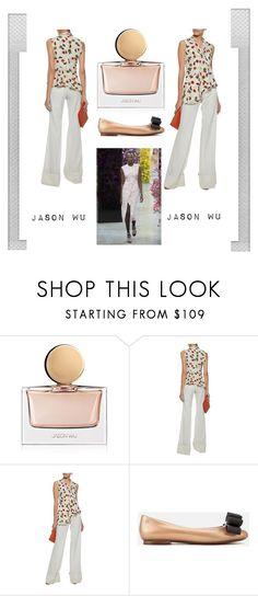 """Jason Wu"" by ornella-matassoli ❤ liked on Polyvore featuring Jason Wu, Melissa and Polaroid"