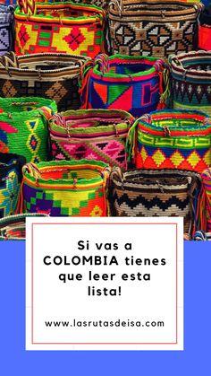 Tienes que leer esta lista si VIVES EN COLOMBIA o si tienes planeado VIAJAR A COLOMBIA para que no te pierdas de los mejores planes para hacer en este fascinante país. Cali Colombia, Friendship, Wanderlust, Koh Tao, Travel, Popular, Blog, Travel Tips, Cairo