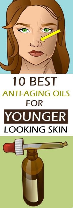 As time passes by, our skin starts to produce less oil than it used to and it starts to lose its elasticity which inevitably leads to the appearance of wrinkles, fine lines and saggy skin. Here Are Top 10 best essential oils for healthy and youthful skin