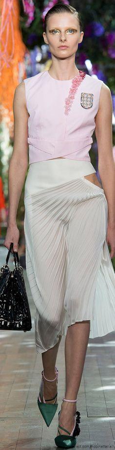 Christian Dior   S/S 2014...♥✤   KeepSmiling   BeStayBeautiful