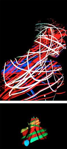 Light Tag: Photo Series by Pedro Dias and Rica Ramos | Inspiration Grid | Design Inspiration