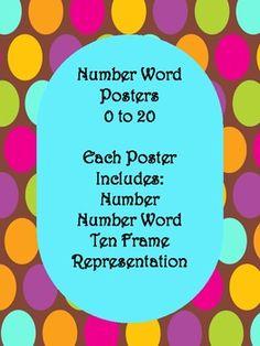DAILY NUMBER FOCUS FOR NUMBER SENSE - TeachersPayTeachers.com