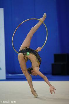 Alexandra Soldatova (Russia)🇷🇺 @ Russian Nationals Sochi 😊 (c) Shanek_com (Russia). Rhythmic Gymnastics Training, Gymnastics Flexibility, Gymnastics Competition, Acrobatic Gymnastics, Gymnastics Workout, Rhythmic Gymnastics Leotards, Olympic Gymnastics, Dancer Photography, Gymnastics Photography