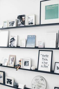 Interieur inspiratie: wanddecoratie ideeën – Jessica Vosman