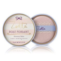 Zoella Body Fondant: I'm most excited for this product EEK 53 days until I'm getting the collection of Zoellas rangeS