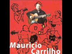 Mauricio Carrilho LULU espinafrando