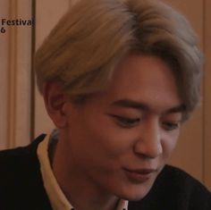Busan International Film Festival October 2016 #SHINee #Minho