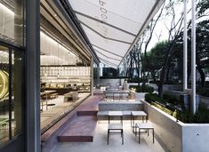 Gallery of SAPOON SAPOON Café / Betwin Space Design - 10