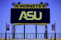 Alabama State University,Alabama State Hornets,ASU Hornets,Montgomery,Montgomery AL,Montgomery Alabama,Cramton Bowl,Alabama State football,JC Findley,Alabama State Football Stadium,JC Findley,Alabama State University