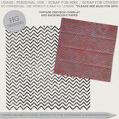 Scrapbooking TammyTags -- TT - Designer - HG Designs, TT - Item - Page Overlay, TT - Item - Paper