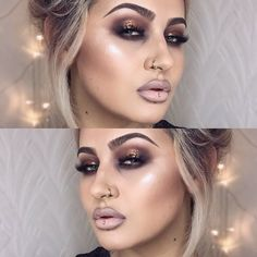 Jamie Genevieve is the makeup queeeeeeeeen