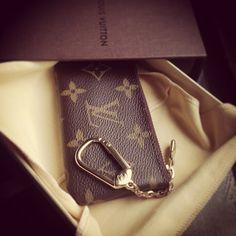 Louis Vuitton Coins Pouch
