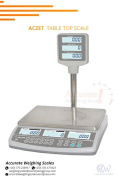 Accurate weighing scales offers multi purpose bench weighing scales that are the most widely used weighing products in the world. For inquiries on deliveries contact us Office +256 (0) 705 577 823, +256 (0) 775 259 917 Address: Wandegeya KCCA Market South Wing, 2nd Floor Room SSF 036 Email: weighingscales@countrywinggroup.com Us Office, Dry Cell, Weighing Scale, 2nd Floor, Purpose, Bench, Digital, Room, Products