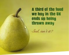 PR campaign for Sainsbury's to encourage food recycling.