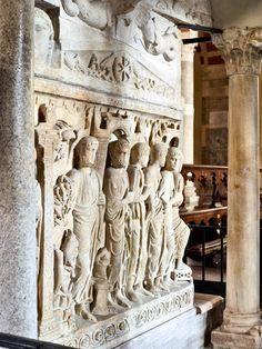 Sant'Ambrogio | Sito ufficiale della Basilica di Sant'Ambrogio – Milano