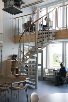Baby Proof Circular Stairs   Google Search