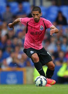FC Porto Noticias: Evandro na expectativa