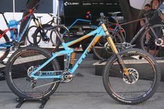 2016-Cube-two15-SL-downhill-mountain-bike