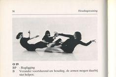 Houdingstraining