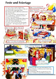 German Grammar, German Words, Deutsch Language, Study German, Germany Language, Italian Lessons, German Language Learning, Grammar And Vocabulary, Idioms