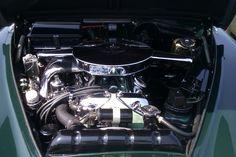Jaguar MK II 1959 - 1968: The Bank Robber's Car | Inopian