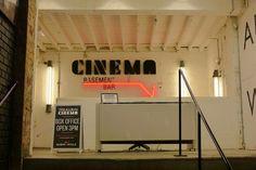 Things to do London | Aubin Cinema Shoreditch | Cinema London