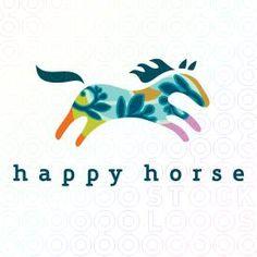 Happy+horse+logo