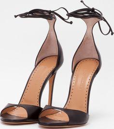 "Alexa Wagner ""Ashepattle"" Sandals"
