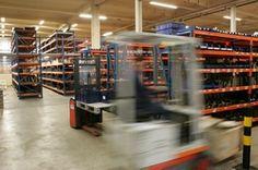 Vermeire-Belting stock de 15.000 m²