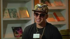 Daddy Yankee Entrevista Exclusiva