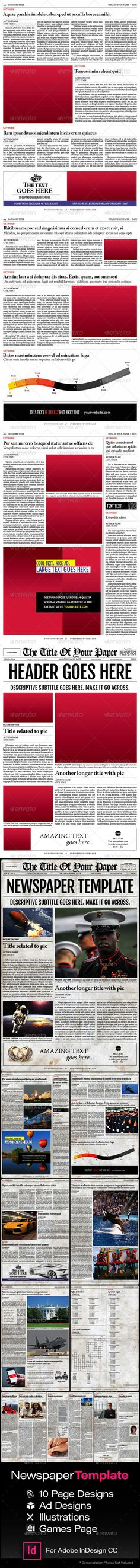 Newsletter E-newsletter Templates Pinterest