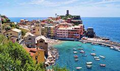 LA MALÀ, VERNAZZA(LIGURIE ITALIE)Dans la région ultra-touristique de Cinque Terr... - Vanity Fair