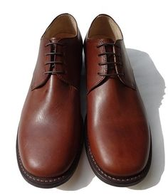 メンズおすすめ革靴・レザーシューズ WJK