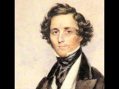 Félix Mendelssohn Bartholdy - Concerto pour Violon et Orchestre en Mi Mi...