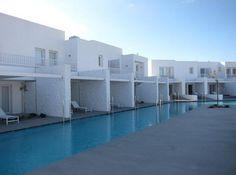 Patmos Aktis Suites & Spa | Living Postcards