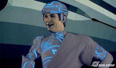 Old fav - Tron (original) with Jeff Bridges