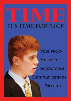 Pizza and Jokes - 25 Hilarious Student Election Posters School Campaign Ideas, School Campaign Posters, Student Council Campaign, Student Council Posters, School Posters, Student Gov, Student Body President, Student Office, Vice President