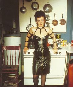 Nan Goldin by Nan Goldin