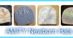 Amity means friendship or peaceful harmony. I think that is a great name for my latest pattern - it seems to have brought so many knitter...