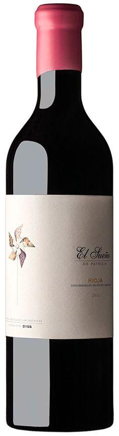 EL sueño de Patricia #taninotanino #vinosmaximum