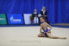 Dina AVERINA (RUS) Clubs
