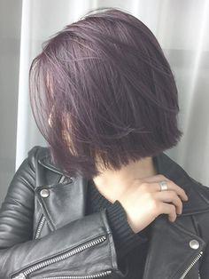 【2018年春夏】ピンクアッシュ、ゆるウェーブロング/pizzicato 【ピチカート】のヘアスタイル|BIGLOBEヘアスタイル
