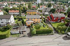 FINN – Kjelsås - Hel vertikaldelt tomannsbolig med separate innganger… Screens, Separate, Real Estate, Home, Canvases, Real Estates, Haus, Homes, Houses