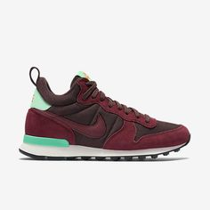 premium selection 85ea3 51d1d nike internationalist mid zappos