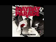 The End-Mayday Parade