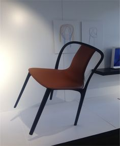 Belleville chair | Vitra at Design Junction 2015