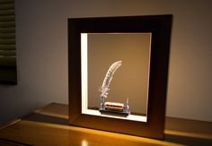 The Slow Motion Picture Frame Is A Work Of Art…