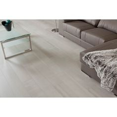 Saloni Abstract Ceniza 8x48 Porcelain Tile | TileBar.com.